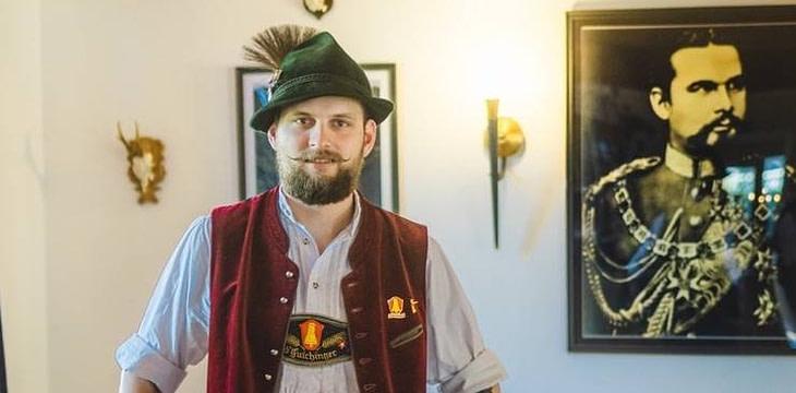 Unser Mitglied: Stefan Kail