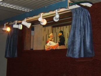 Puppenspiel 2009