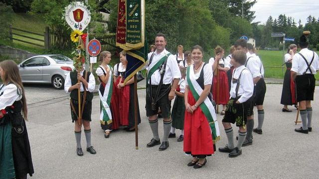 Huosigau Festtage Steinebach