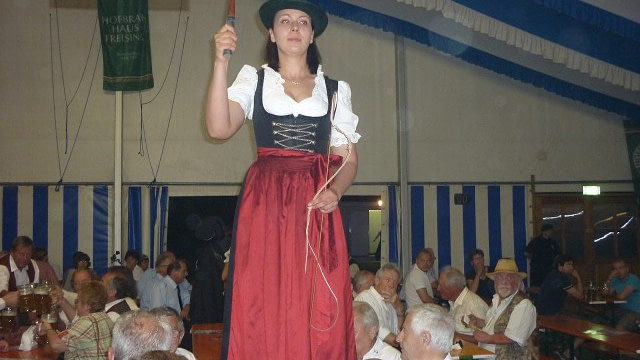 Goaßler Eching 2011