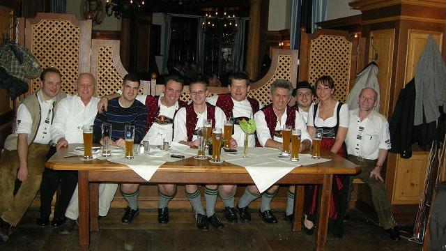Hofbräu 2010