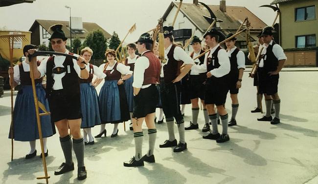 Maifeier 1998