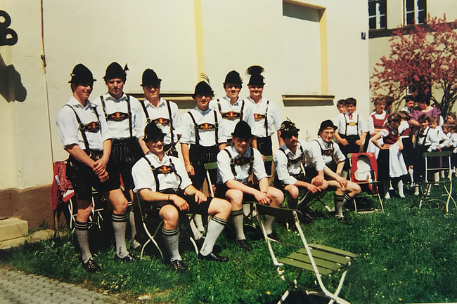 Maifeier 1990