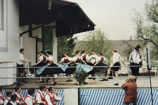 Maifeier 1996