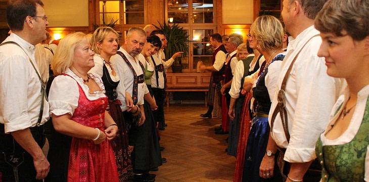 Boarisch tanzen 2015