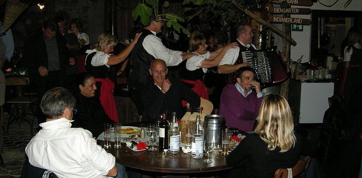 Toerggelen 2009