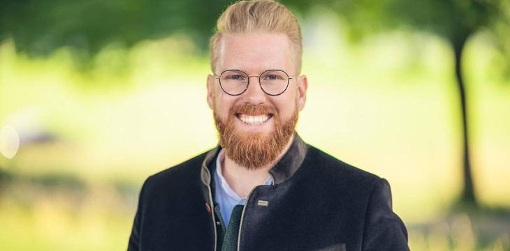 Unser Mitglied: Michael Wilhelm